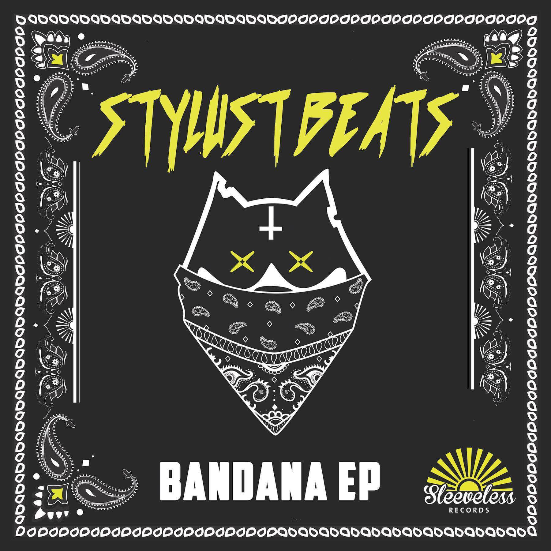 Backstage with Stylust Beats
