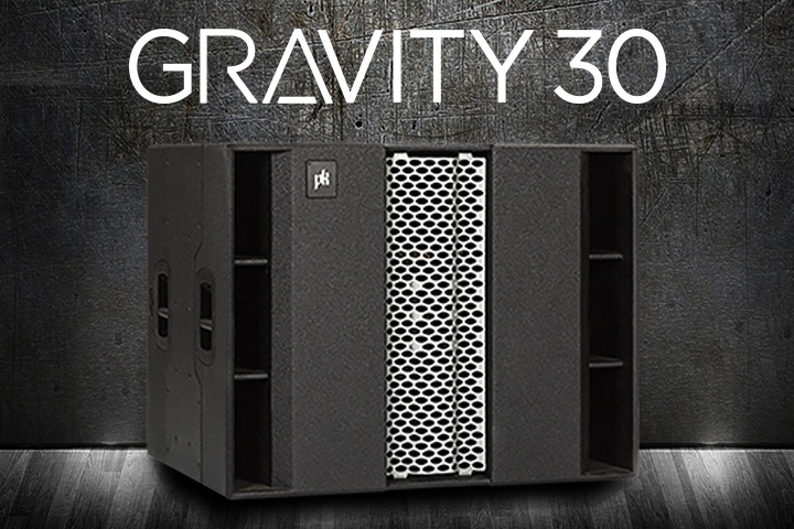 Announcing the release of Gravity 30