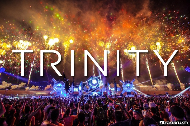 Trinity launch marks successful 2015 for PK Sound