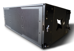 New PK VX12 Powered Line Array