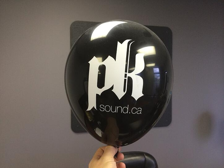 PK Sound Victoria Turns One!