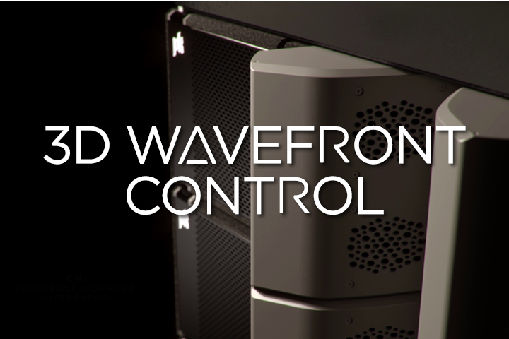 PK Sound Releases 3D Wavefront Control White Paper
