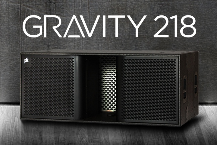 Announcing the release of Gravity 218